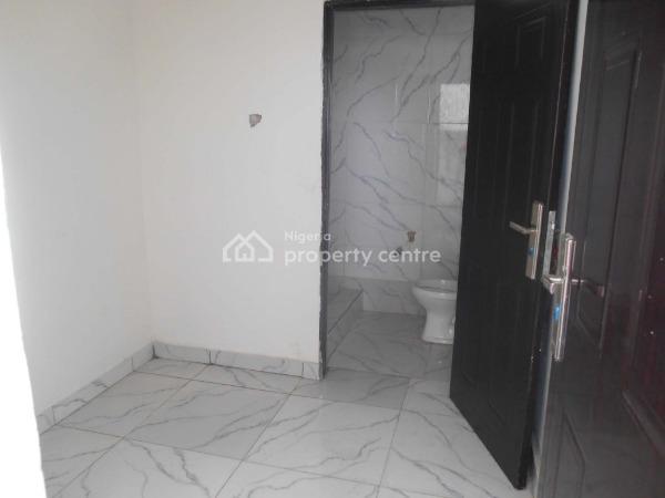 Well Built 4 Bedroom Detached Duplex for Sale on Orchid Hotel Road, Chevron Area of Lekki, Lafiaji, Lekki, Lagos, Detached Duplex for Sale