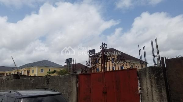 a Plot of Dry Land, Ologolo, Lekki, Lagos, Residential Land for Sale