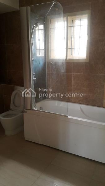 4 Bedroom Duplex, Banana Island, Ikoyi, Lagos, Terraced Duplex for Rent