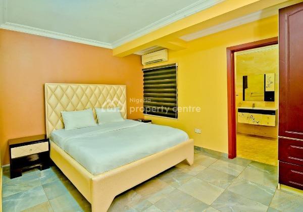 4 Bedroom Duplex at Phase 1, Ajiran Avenue, Lekki Phase 1, Lekki, Lagos, House Short Let
