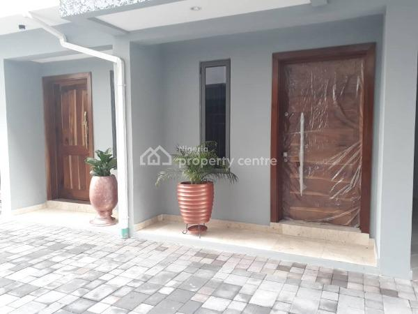 Brand New &tastefully Finished 4 Bedroom Terrace Duplex with a Room Bq, Off Bourdillon, Old Ikoyi, Ikoyi, Lagos, Terraced Duplex for Sale