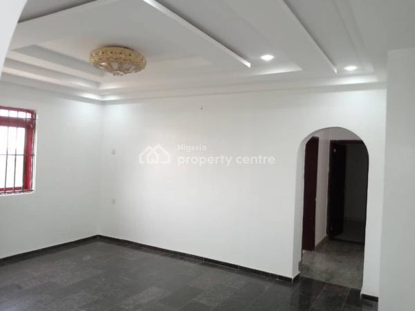 Neatly Finished House for Residential Or Office Use. 1 Or 2 Years Rent, Before Ecowas Building, Asokoro District, Abuja, Detached Duplex for Rent