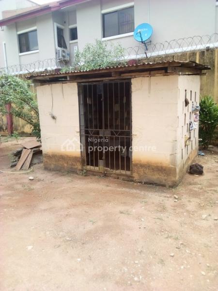 Bungalow, Seliat, Egbeda, Alimosho, Lagos, Detached Bungalow for Sale
