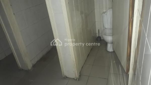 Massive Office Space (1026 Sqm), Victoria Island Extension, Victoria Island (vi), Lagos, Office Space for Rent