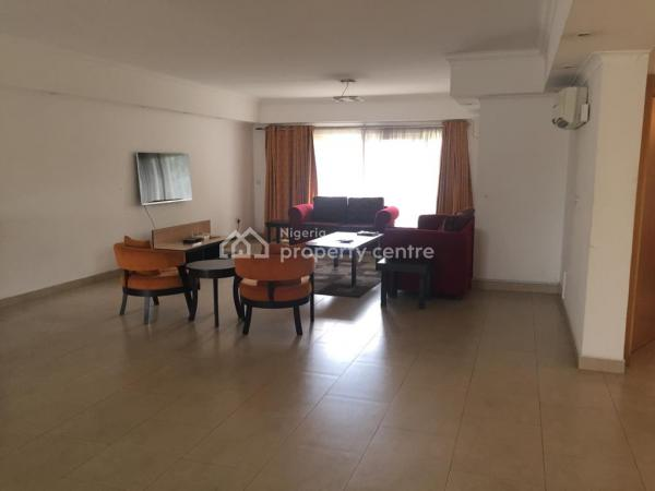 Luxury 3 Bedroom, Off Glover, Old Ikoyi, Ikoyi, Lagos, Flat Short Let
