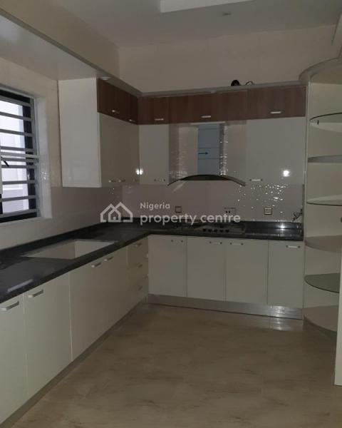4 Bedroom Detached Duplex, Orchid Road, Igbo Efon, Lekki, Lagos, Detached Duplex for Sale