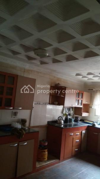 4 Bedroom Bungalow on One and Half Plots (1,000 Square Meters), Salvation Estate, Langbasa, Ajah, Lagos, Detached Bungalow for Sale