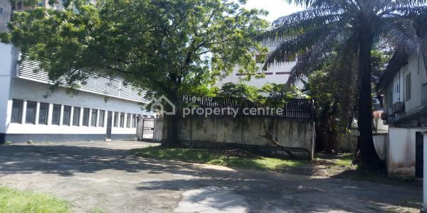6 No 3 Bedroom Duplex with Bq in a Compound on 4000sqm Land, Idowu Martins, Victoria Island (vi), Lagos, Semi-detached Duplex for Rent
