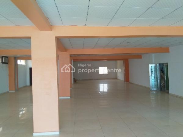 Warehouse/showroom/ Office Space, Kado, Abuja, Warehouse for Rent
