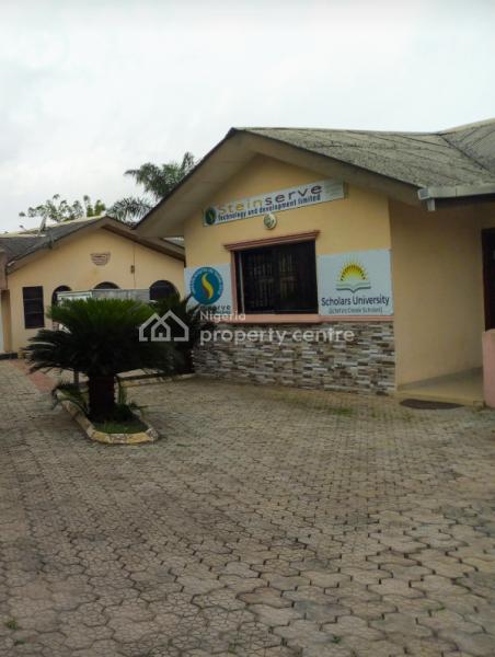 Twin Bungalows (3) Bedroom Flat, House 15, Oyhsa Estate General Gas Akobo, Akobo, Ibadan, Oyo, Detached Bungalow for Sale