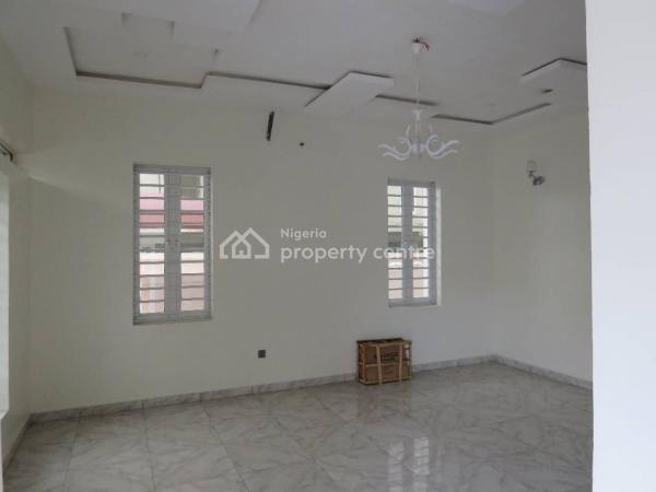 Luxury and Tastefully Finished 4 Bedroom Semi Detached Duplex with a Bq, Chevron Drive, Lekki, Lagos, Semi-detached Duplex for Sale