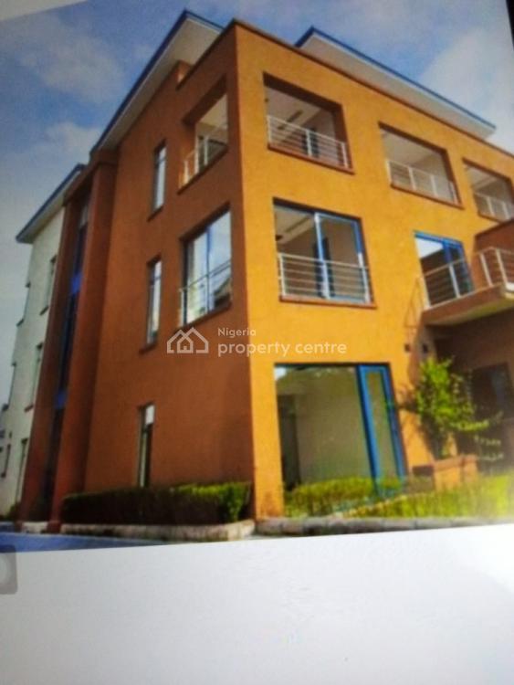 4 Bedroom Terraced Duplex on 3 Floors, Off Mcpherson Street, Ikoyi, Lagos, Terraced Duplex for Sale