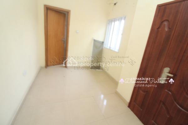 2 Bedroom Flat Detached, Lekki Phase 1, Lekki, Lagos, Flat for Rent