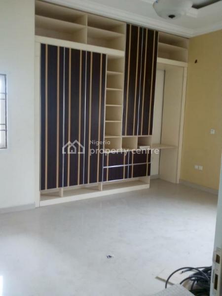 Tastefully Finished and Aesthetically Pleasing 4 Bedroom Detached Duplex, Naf Base/harmony Estate, Off Chief G. U Ake Road, Eliozu, Port Harcourt, Rivers, Detached Duplex for Sale