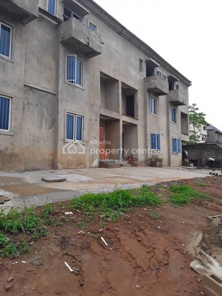 2 Units 4 Bedroom Terrace Duplexes
