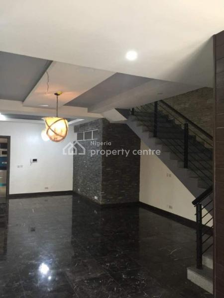a Brand New Office Complex with  Approximately 1400 Square Meters Lettable Space on 5 Floors, Admiralty Way, Lekki Phase 1, Lekki, Lagos, Office Space for Rent