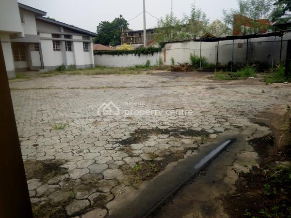Duplex on 1989sqm, Off Joel Ogunaike, Ikeja Gra, Ikeja, Lagos, Office Space for Sale