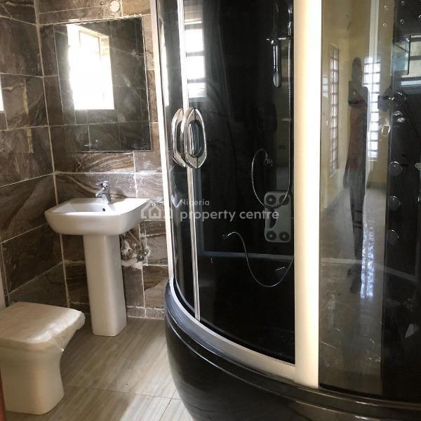 5 Bedroom Fully Detached Duplex with Bq  in an Estate, Off Lekki Epe Express Way, Igbo Efon, Lekki, Lagos, Detached Duplex for Sale