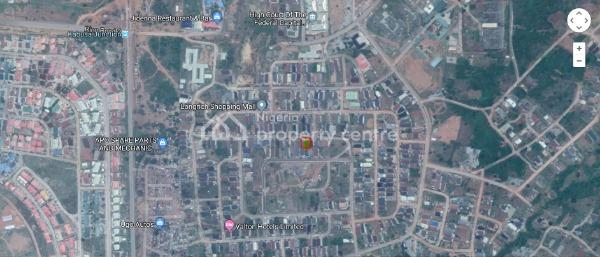 500 Sqm  Residential Land with Cofo, Apo Resettlement, Apo, Abuja, Residential Land for Sale