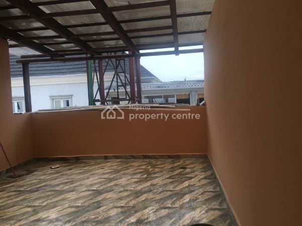Brand New Exotic and Tastefully Finished 7 Bedroom Detached  Duplex, Naf/harmony Estate, Off Chief G.u. Ake Road, Eliozu, Port Harcourt, Rivers, Detached Duplex for Sale