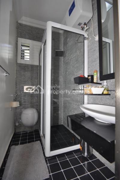 2 Luxury Wing of Duplexes, Atlantic View Estate, Off Alpha Beach Road Before Chevron, Igbo Efon, Lekki, Lagos, Semi-detached Duplex for Sale