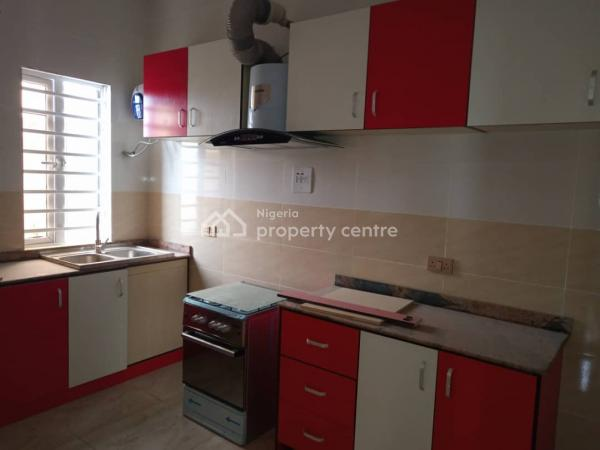 Luxury 4 Bedroom Duplexes, Ilaje, Ajah, Lagos, Detached Duplex for Sale