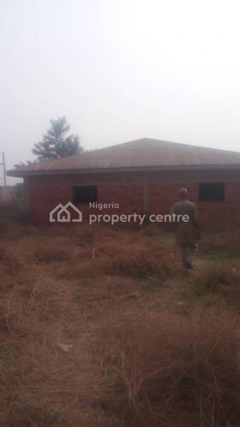 1 Acre Ware House, Podo Area Odo Ona Kekere Express, Along Rom Oil Company New Garage, Ibadan, Oyo, Warehouse for Sale