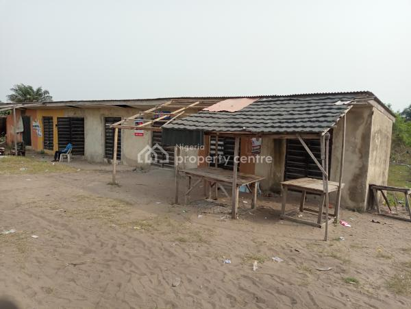 887sqm of Land Facing Express, Opp Dangote Refinery, Ibeju Lekki, Lagos, Commercial Land for Sale