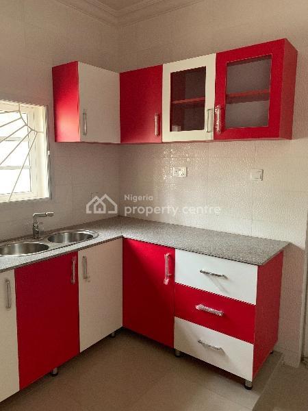 Enthralling 5 Bedroom Duplex, Off Aminu Kanu, Wuse 2, Abuja, Detached Duplex for Sale