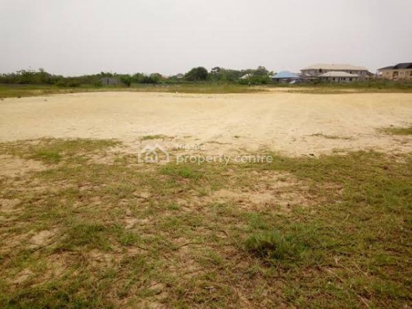 Land, Lekki Phase 2, Lekki, Lagos, Land for Sale