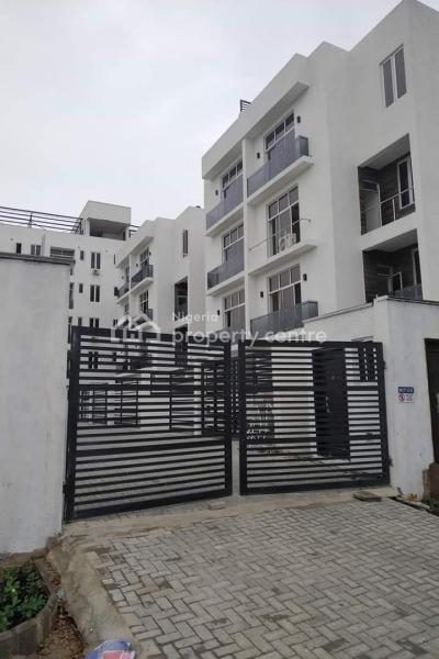 5 Bedroom Semi Detached Duplex on 3 Floors, Banana Island, Ikoyi, Lagos, Semi-detached Duplex for Sale