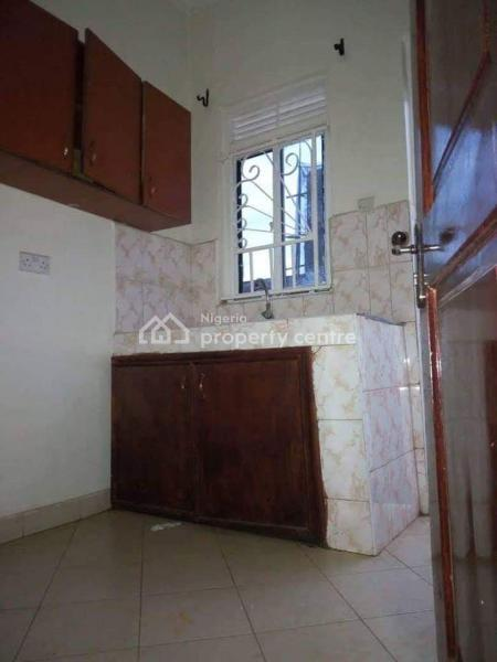 Executive Lovely Room Self Contained, Bajulaye, Fola Agoro, Yaba, Lagos, House for Rent