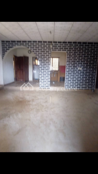 Clean 4 Bedroom Bungalow, Olayemi, Ayobo, Lagos, Detached Bungalow for Sale