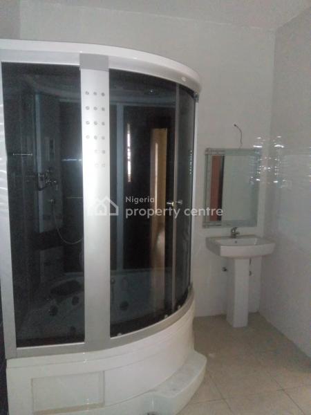 Four Bedroom Duplex with a Room Bq, Ikate Elegushi, Lekki, Lagos, Detached Duplex for Rent
