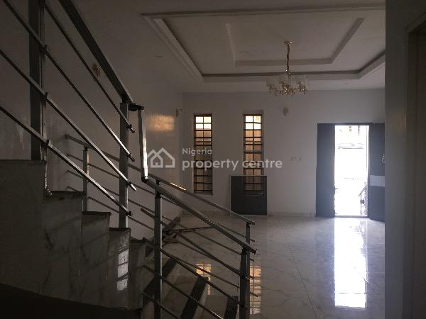Brand New Lovely 4 Bedroom Semi Detached House, Chevy View Estate, Lekki, Lagos, Semi-detached Duplex for Sale