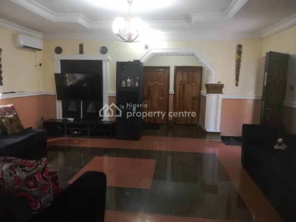 4 Bedroom Detached Bungalow Tasteful Finished, Oko - Agbon Ayanre, Agbara, Badagry Express Way, Agbara-igbesa, Lagos, Detached Bungalow for Sale