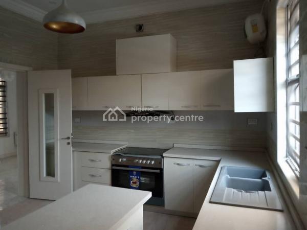 4 Bedroom Duplex + Bq, Chevy View Estate, Lekki, Lagos, Semi-detached Duplex for Sale