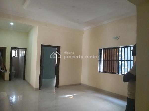Super Brand New Well Finished 3 Bedroom Flat All En Suite, 2nd Tollgate Area, Orchid, Ikota Villa Estate, Lekki, Lagos, Flat for Rent