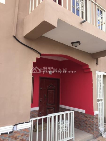 2 Bedroom Flat, Off Berger, Magboro, Ogun, Flat for Rent