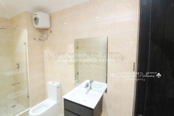 Mini Flat One Bedroom Serviced Flat + Gym, Lekki Phase 1, Lekki, Lagos, Mini Flat for Rent