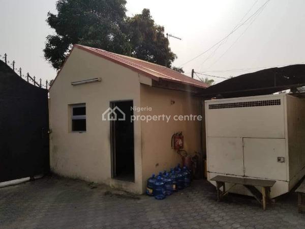 Commercial Property, Adetokunbo Ademola, Victoria Island Extension, Victoria Island (vi), Lagos, Office Space for Sale