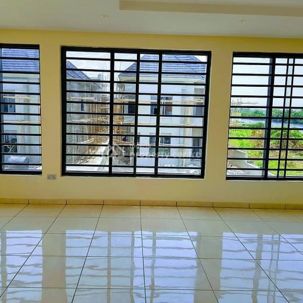 Luxury 5 Bedroom Detached Duplex, Lekky County Homes By Chevron Toll Gate, Ikota Villa Estate, Lekki, Lagos, Detached Duplex for Sale
