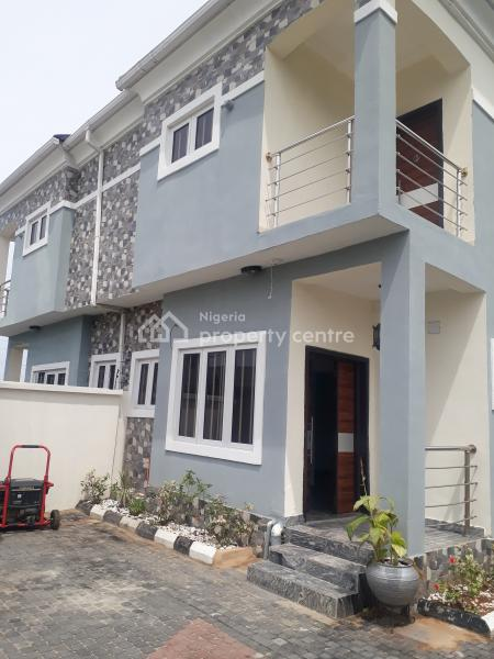 2 Bedroom  Service Flat, Freedom Way, Lekki, Lagos, Flat for Rent