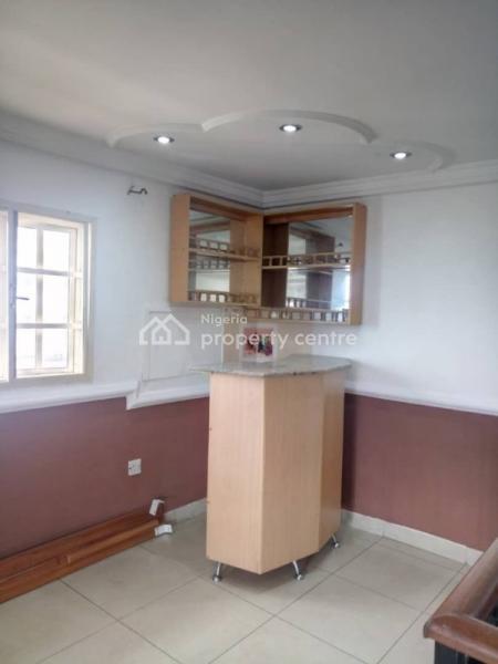 Fully Serviced 2 Bedroom Flat, Lekki Phase 1, Lekki, Lagos, Flat for Rent
