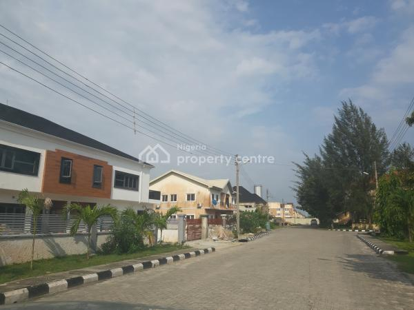 400sqm Land, Ocean Bay Estate, Orchid Hotel Road, Off Chevron Toll Gate, Lafiaji, Lekki, Lagos, Residential Land for Sale