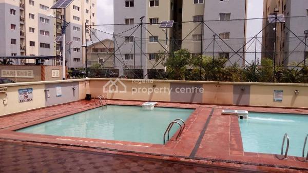 3 Bedroom Flat with Bq, Lekki Phase 1, Lekki, Lagos, Flat for Sale