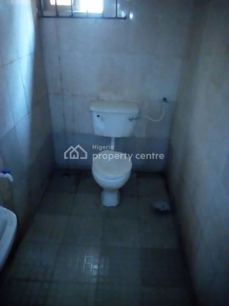 Mini Flat (room & Parlor Self Contained) Detached Bungalow, Matogun, Okearo, Agbado, Ifo, Ogun, Detached Bungalow for Rent
