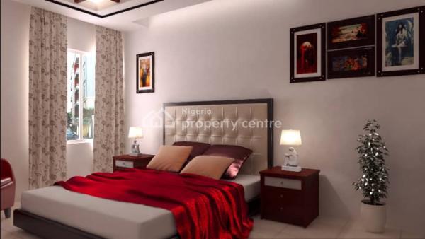 Luxury 4 Bedroom Semi Detached Duplex, Oseni Maiyegun Street, Ologolo, Lekki, Lagos, Semi-detached Duplex for Sale