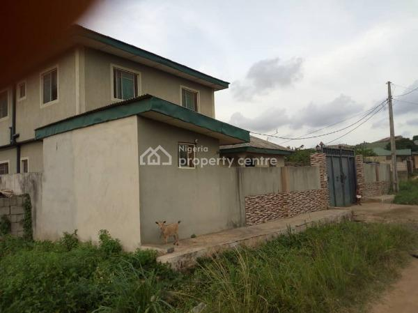 4 Units of 2 Bedroom Flats and 5 Units of Room and Parlor Self Contained for Sale at Agbede Transformer, Ikorodu Lagos, Agbede Transformer, Ikorodu, Lagos, Agric, Ikorodu, Lagos, Block of Flats for Sale