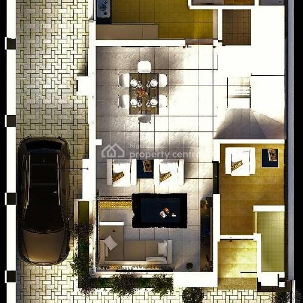 The Avenue, Ogudu Gra Extension, Ojota, Lagos, Semi-detached Duplex for Sale